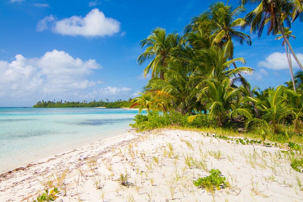 Paradies in der Karibik (II)